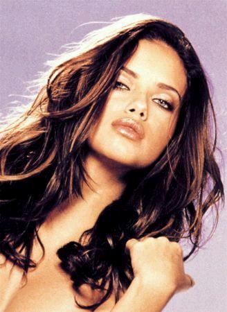 Adriana Lima is perfect